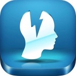 d migraine relief icon